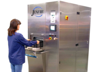 Rotating Basket Wash Systems