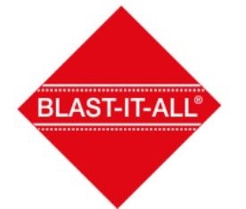 Blastitall on Pangborn Parts Distributor