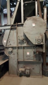 Wheelabrator 28 Super I