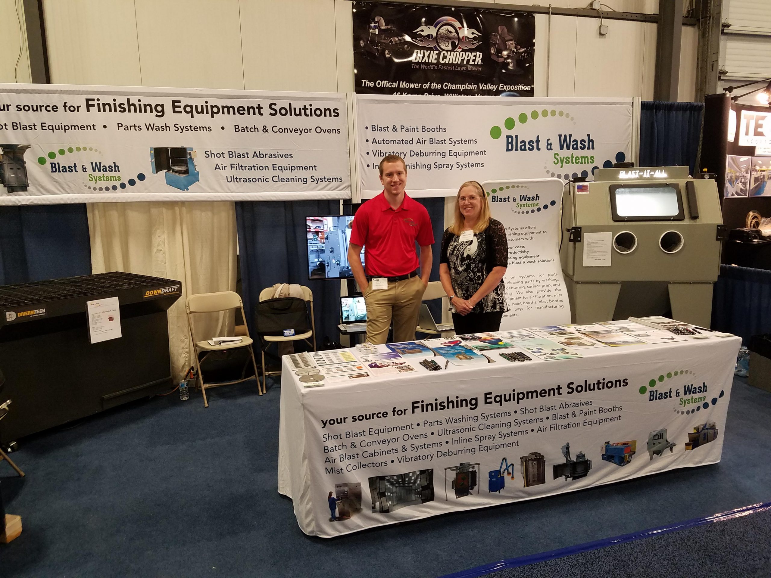 Vermont Trade Show