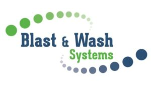 Blast Cleaning Process