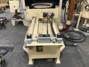 Rebuilt 6060 Turntable System