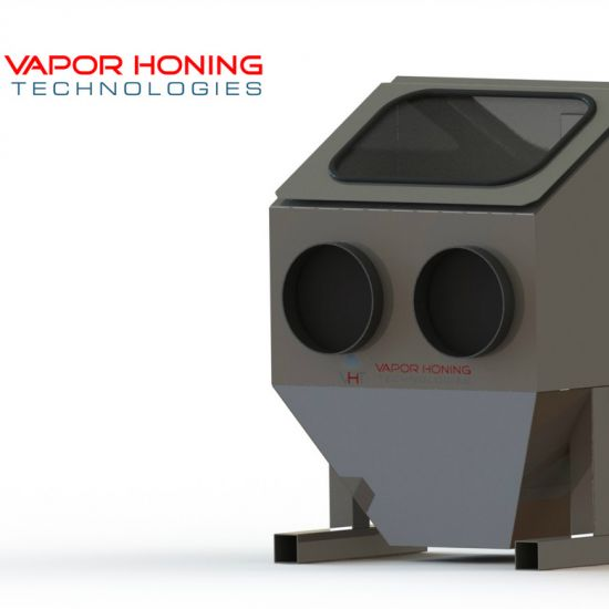 Bench Top Vapor Hone 450