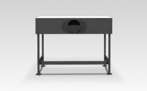 3' X 4' Ducted Downdraft Table