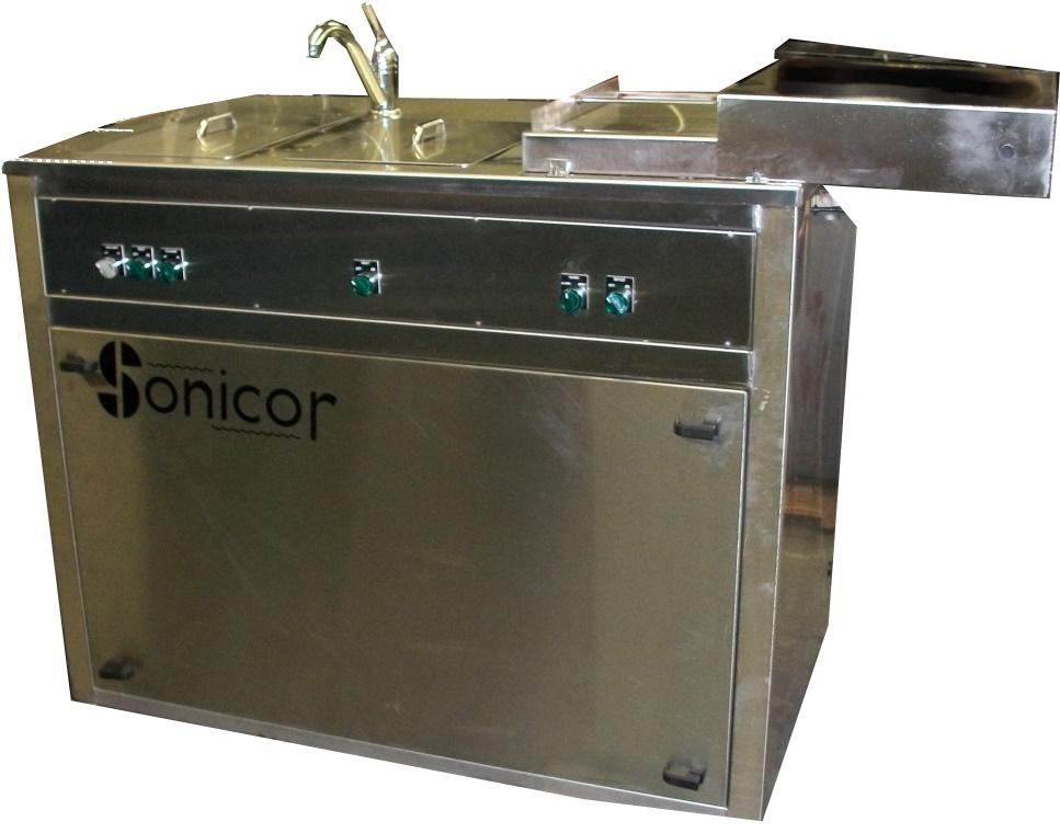 Sonicor Ultrasonic