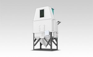 Typhoon Central Wet Dust Collector
