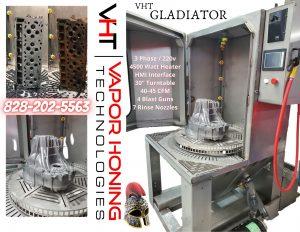 VHT Gladiator