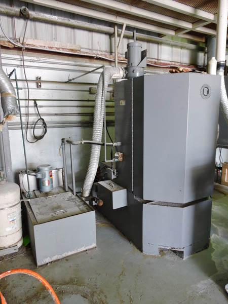 Used Cabinet Washer
