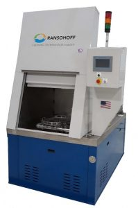 Ransohoff Cell Jet